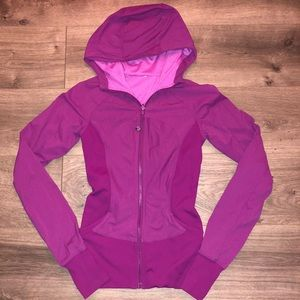 Lululemon womens define jacket
